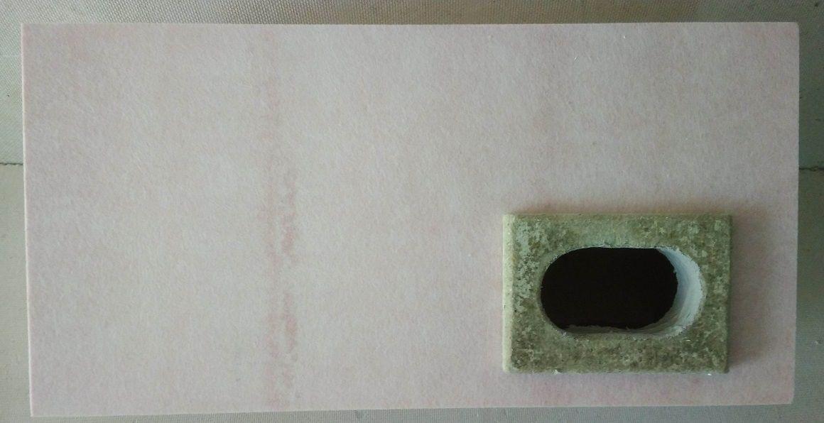 Budka do zateplení pro rorýse jednokomorová 1FER z fenolické pěny
